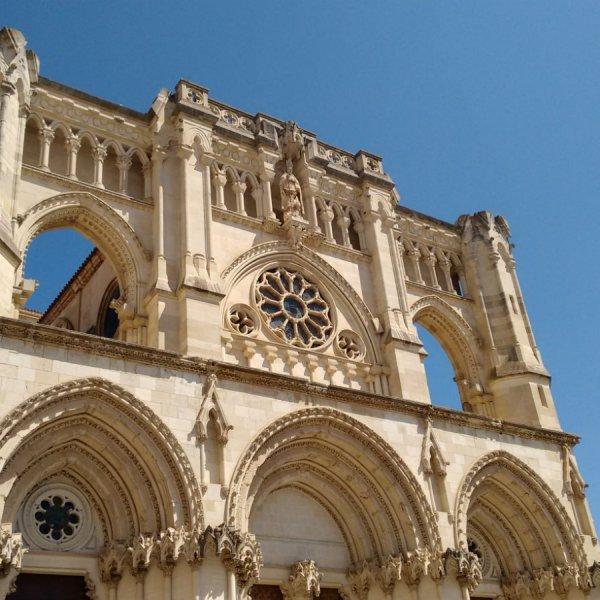 Cuenca, Cathedral & City (Sin