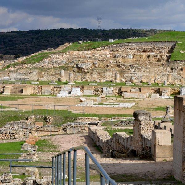 Excursión Joya de Civilizaciones