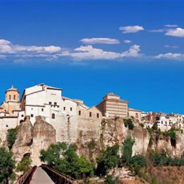 Visita a Cuenca (Sin entradas)