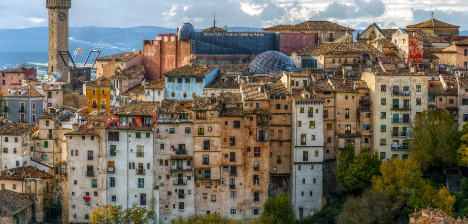 Visitar Cuenca en 1 día