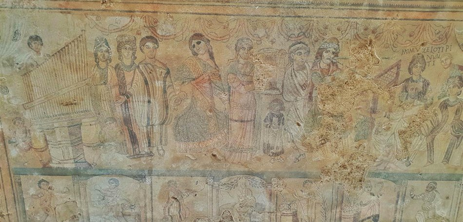 Tesoros de Roma: Ruta del Cristal de Hispania en Cuenca