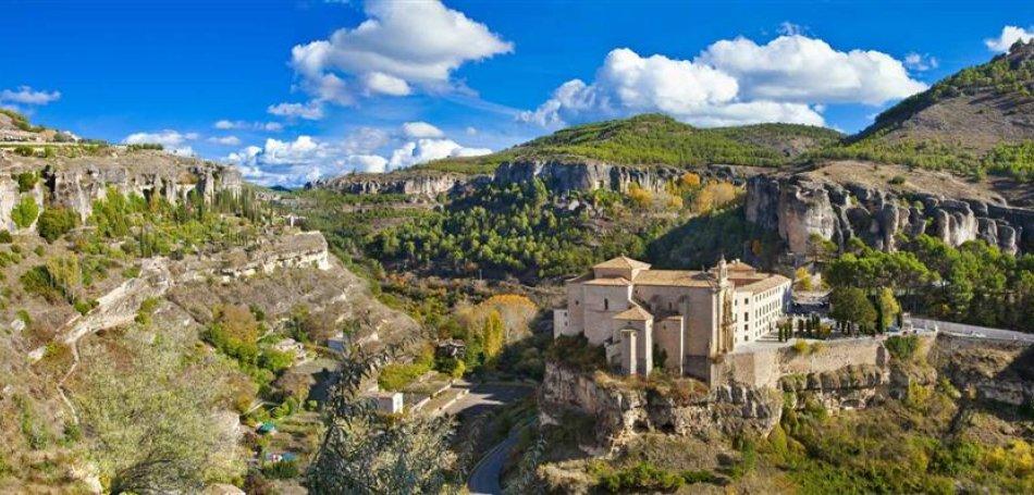 Los mejores hoteles de Cuenca para el Puente de Diciembre