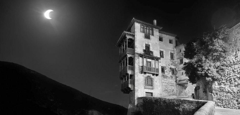 Rincones de Cuenca para caer en la tentacion