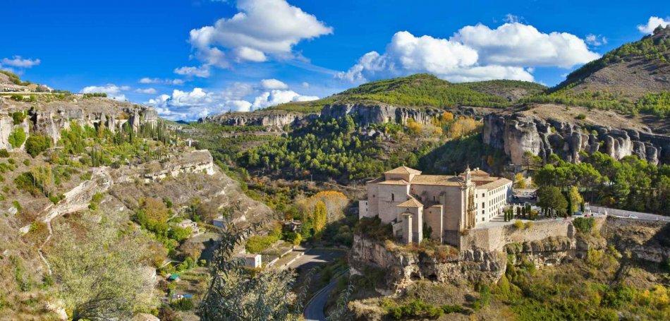 Como disfrutar de Cuenca en 1 dia