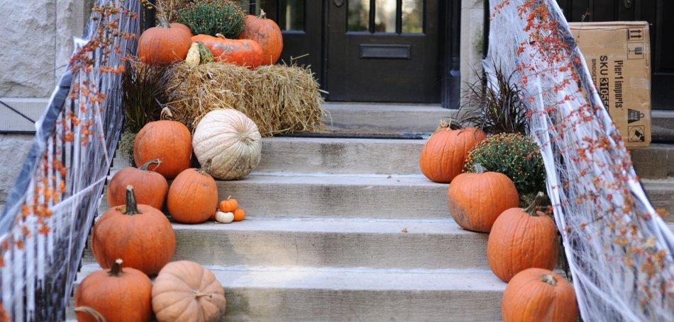 Halloween o el Dia de los difuntos
