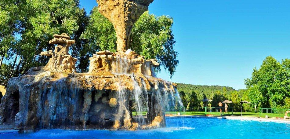 Los mejores campings de Cuenca
