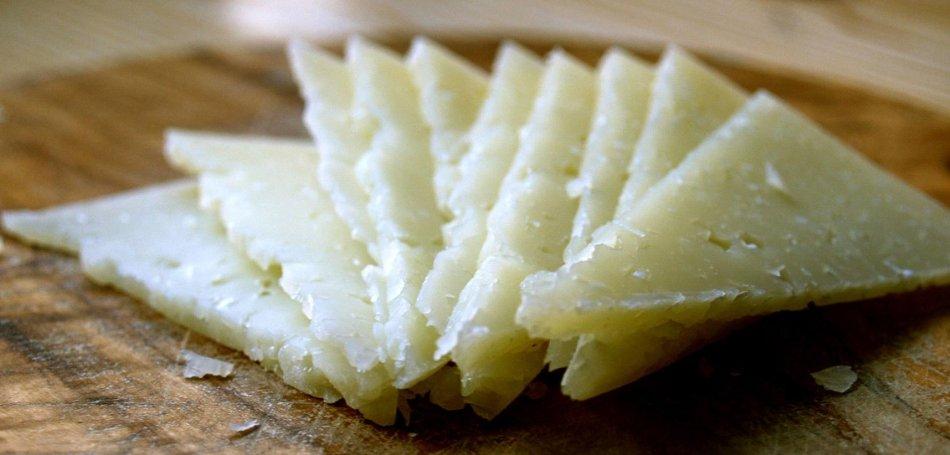 Los 3 mejores quesos manchegos de Cuenca