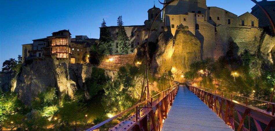 Cuenca en 3 dias