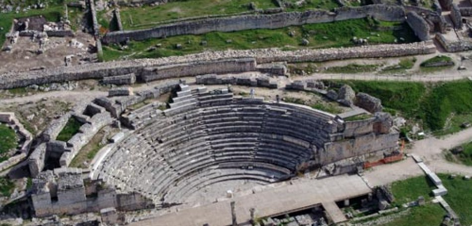 La Cuenca Romana: La Ciudad de Segóbriga