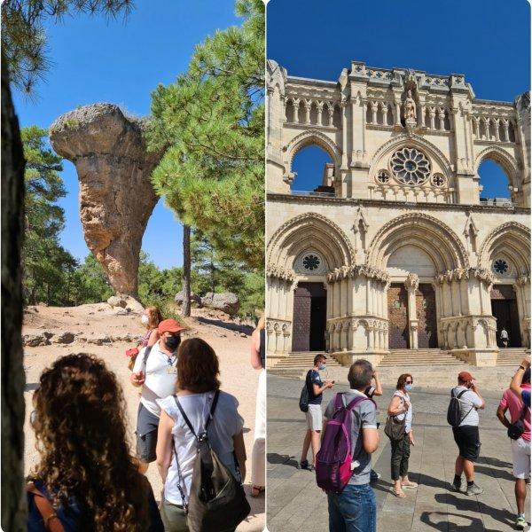 Cuenca Tour. Nature & City