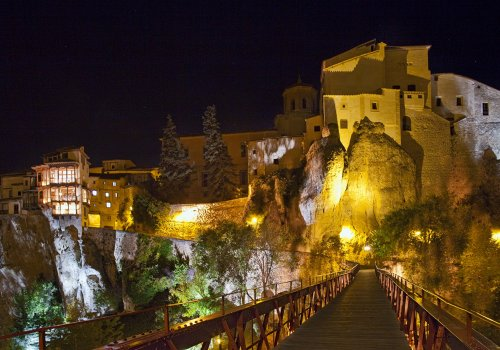 Cuenca Nocturna