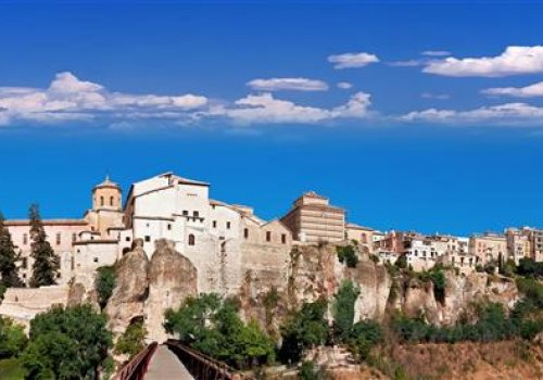 Guided visit to Cuenca
