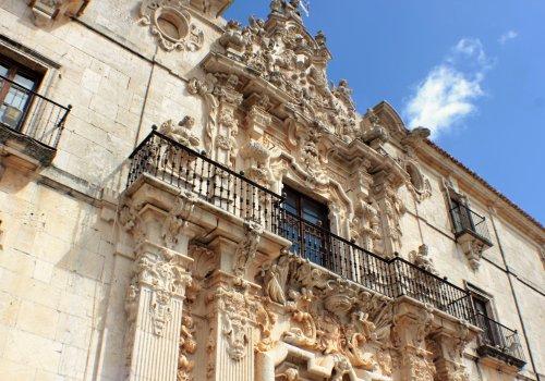 Excursion Segobriga Civilization Jewel - Ucles