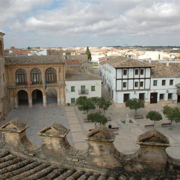 Excursión a Alarcón y Villanueva