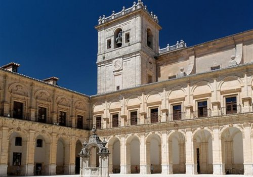 Guided visit to Ucles Monastery