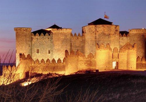 Entradas al Castillo de Belmonte