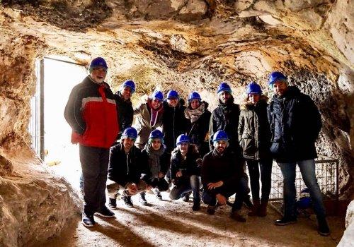 Visita guiada a Huete y a las Minas Romanas