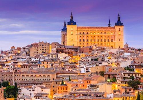 Tour Cuenca&Toledo